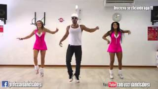 Download Coreografia Timber, Daniel Saboya Video