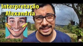 Download Significado de Alexandria, letra de Humberto Gessinger - no vídeo atribuo a Tiago Iorc - Desculpem! Video