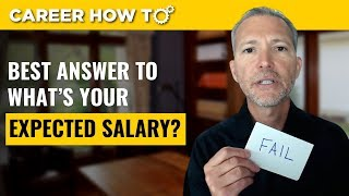 Download The Best Answer to ″What's Your Expected Salary?″ Video