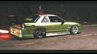 Download Street Drifting Japan- Roots to the world Video