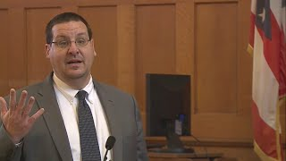Download Defense gives opening statements in Claudia Hoerig's murder trial Video