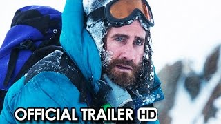 Download Everest Official Trailer (2015) - Jake Gyllenhaal, Josh Brolin HD Video