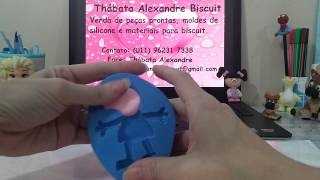 Download VIDEO AULA DE BISCUIT DA PONTEIRA DE LAPIS DA PEPPA Video