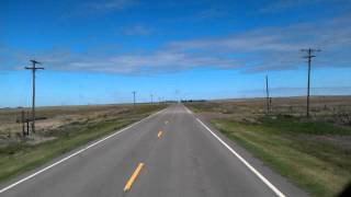 Download US283 in Oklahoma Backroads Video