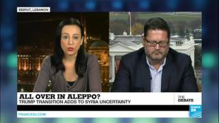 Download Aleppo will fall, but war will continue: ″neither side is tiring of killing each other″ Video