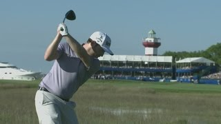 Download Highlights | Branden Grace shoots 66 to win the RBC Heritage Video