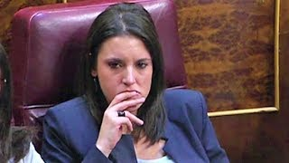 Download Irene Montero humillada, insultada y muy cabreada con Rafa Hernando Video