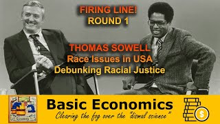 Download Firing Line - Thomas Sowell w/ William F. Buckley Jr. (1981) Video