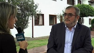 Download New FARC peace deal signed in Colombia before congressional approval Video