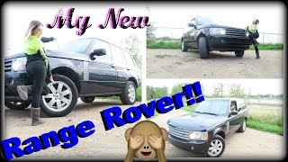 Download Buying A RANGE ROVER!! Video