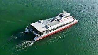 Download Friedrichshafen am Bodensee - Impressionen einer wunderschönen Stadt! Video