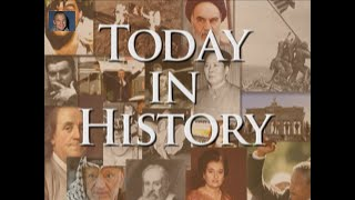 Download Today in History for February 20th Video