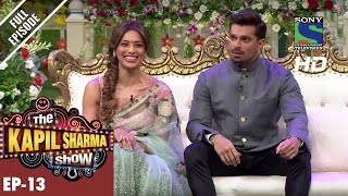 Download The Kapil Sharma Show - दी कपिल शर्मा शो-Ep-13-Mohalle mein Shaadi - 4th June 2016 Video