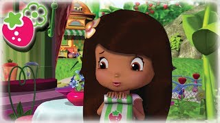 Download Strawberry Shortcake 🍓 Nothing to fear 🍓 Berry Bitty Adventures Cartoons 2018 Video