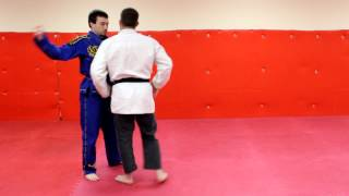 Download Arm Spin Throw - Learn to Grapple Video