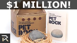 Download 10 Horrible Ideas That Made People MILLIONS Video
