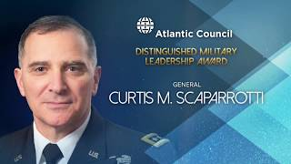 Download 2018 Atlantic Council Distinguished Leadership Awards GEN Scaparrotti Video
