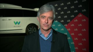 Download Waymo CEO Sees 'Point of Confidence' With Self Driving Video