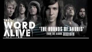 Download The Word Alive - ″The Hounds Of Anubis″ (w/ Lyrics) Video