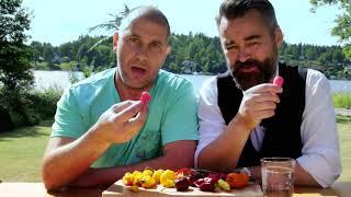 Download Chili Klaus & Marko ″Markoolio″ - Swedish artist, rapper, singer 🇸🇪 Video