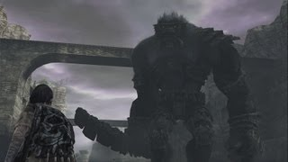 Download Let's Play Shadow of the Colossus Hard Mode Part 15: Argus Video