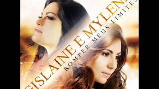 Download Acalma - Me - Gislaine e Mylena - CD: ROMPER MEUS LIMITES 2014 Video