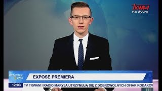 Download Informacje Dnia 19.11.2019 [12.00] Video
