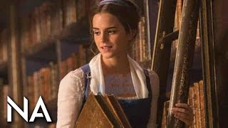 Download Emma Watson is Magical in New Beauty and the Beast Stills Video