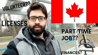 Download First MONTH in CANADA | Important things to know Video
