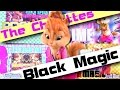 Download The Chipettes - Black Magic [Collab W/ xAcePhoenix] Video