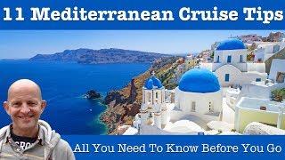 Download Top 11 Mediterranean Cruise Tips Video