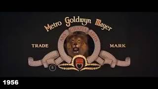 Download Updated MGM Logo History (1916-2017) Video