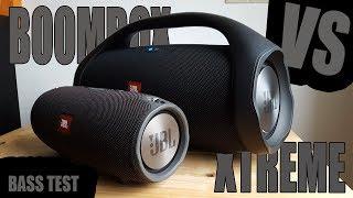 Download JBL BOOMBOX VS JBL XTREME Video