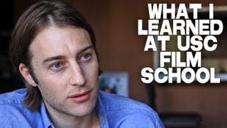 Download What I Learned At USC Film School by Andy Viner Video