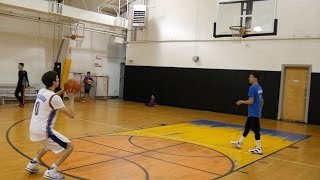Download CAN I BREAK STEPHEN CURRY'S 3-POINT SHOT RECORD? Video