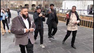 Download (Exclusive) JayZ Beyonce Mariah Carey Diddy Cassie and Dj Khalid Roc Nation Grammys Brunch 01-27-18 Video