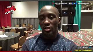Download TERENCE CRAWFORD: I got GOLOVKIN STOPPING CANELO Video