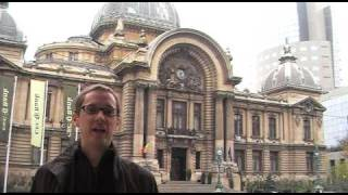 Download Bucharest In Your Pocket - Bucharest, Romania Highlights Video