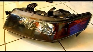 Download How to remove TSX projectors no oven or heat gun required Video