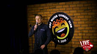 Download Stephen Cookson | One Liner Comedian Video