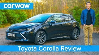 Download Toyota Corolla 2020 in-depth review | carwow Reviews Video