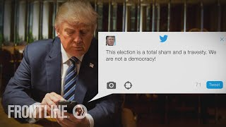 Download FRONTLINE | Romney's Loss, a Trump Tweetstorm, and a Telling Trademark | Divided States of America Video