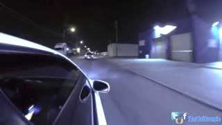 Download Honda Civic Race Chase By Police Helicopter Video