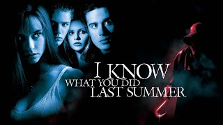 Download Official Trailer: I Know What You Did Last Summer (1997) Video