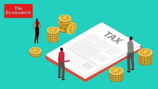 Download Should we tax the rich more? | The Economist Video
