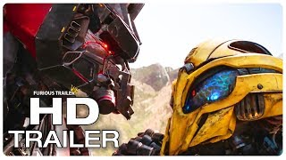 Download BUMBLEBEE Trailer #3 (NEW 2018) John Cena Transformers Movie HD Video