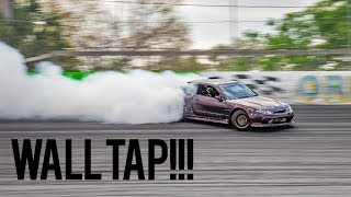 Download 1000HP Nitrous 2JZ S15 Testing - RIDING THE WALL Video