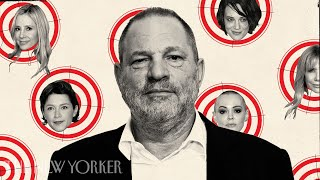 Download How Harvey Weinstein's Sexual Abuse Cover Up Fell Apart | The Backstory | The New Yorker Video