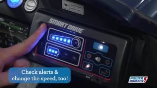 Download Fisher-Price Power Wheels Smart Drive Ford Mustang Video