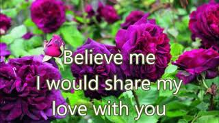 Download I CAN'T BE WITH YOU T0NIGHT -by -Judy Boucher(created by:Zairah) Video